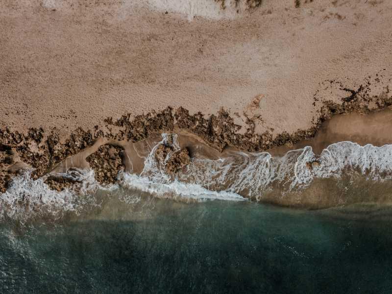 Drone Photo Stuart FL