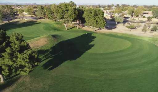 Drone Photo Surprise AZ