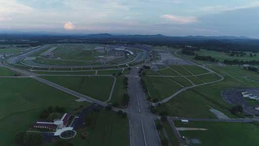 Drone Photo Talladega AL