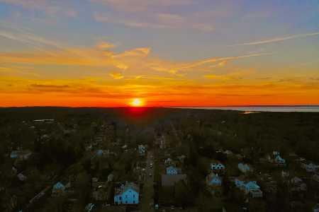 Drone Photo Taunton MA
