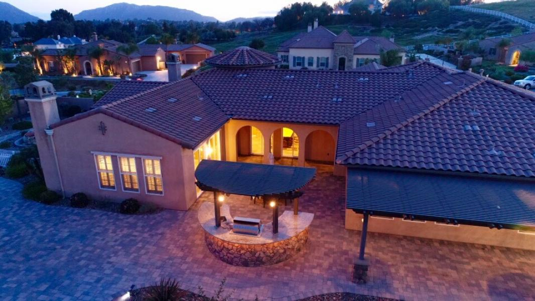 Drone Photo Temecula CA