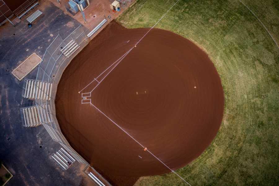 Drone Photo Tempe AZ
