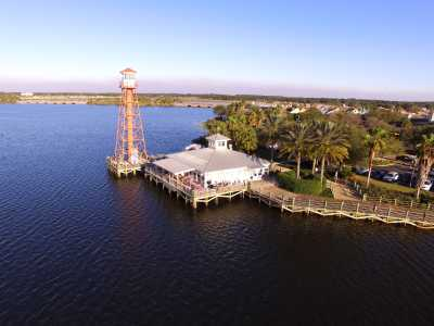 Drone Photo The Villages FL