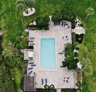 Drone Photo Tierra Verde FL