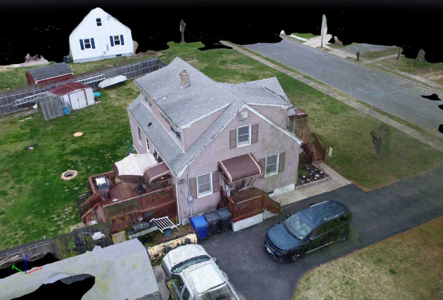 Drone Photo Toms River NJ
