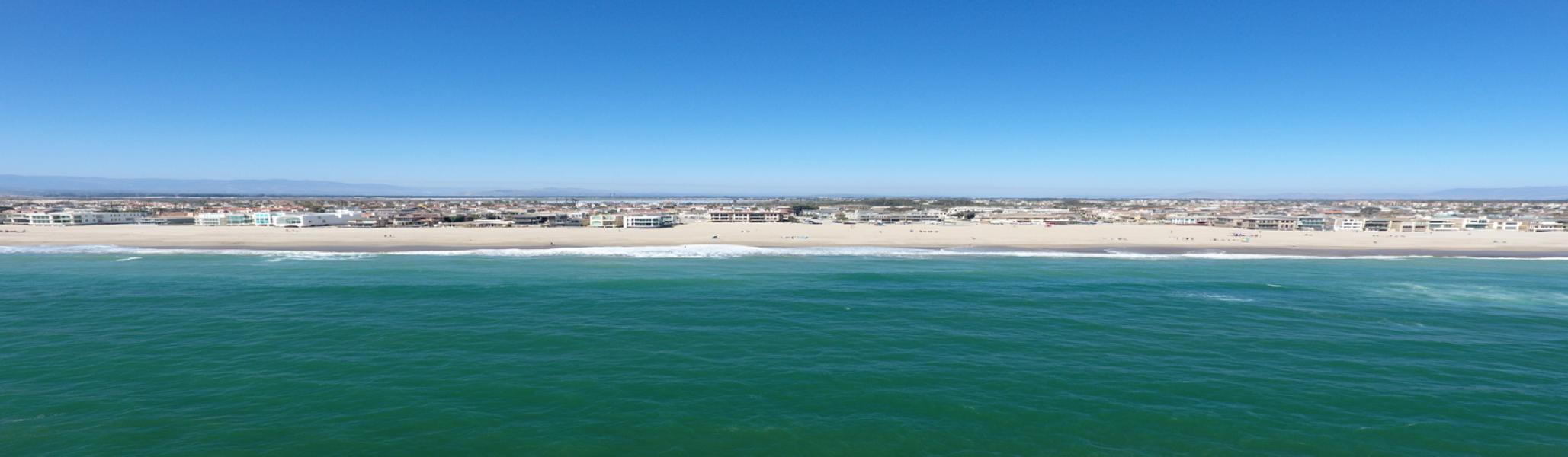 Drone Photo Ventura CA