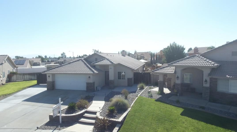 Drone Photo Victorville CA
