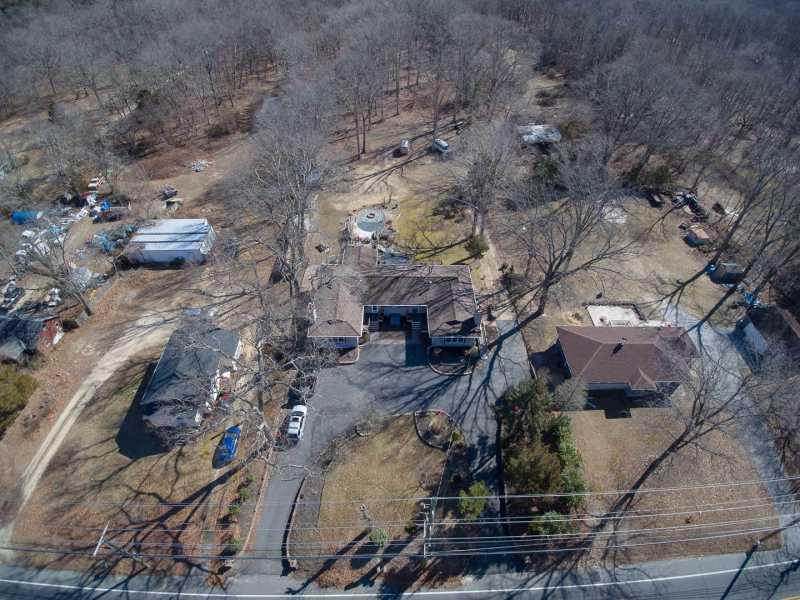 Drone Photo Vineland NJ