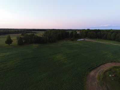Drone Photo Wallace MI