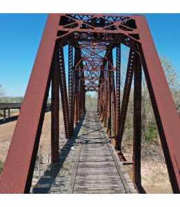 Drone Photo Wallis TX