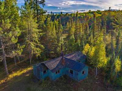 Drone Photo Watersmeet MI