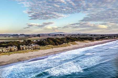 Drone Photo Watsonville CA
