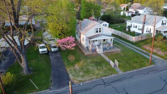 Drone Photo Waynesboro PA