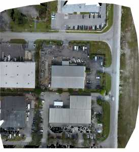 Drone Photo West Palm Beach FL