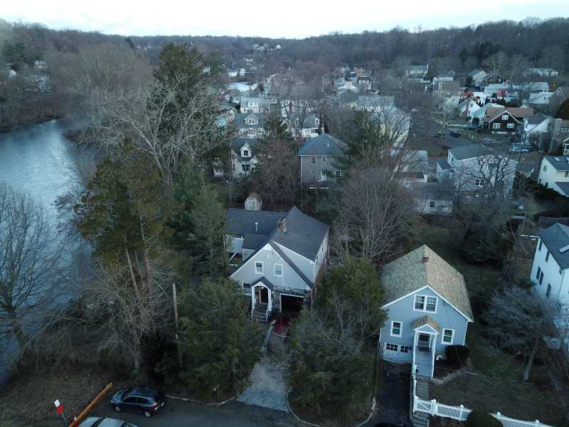 Drone Photo Westchester County NY