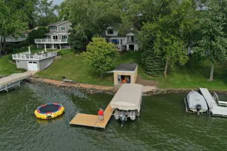 Drone Photo Whitewater WI