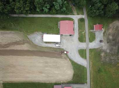 Drone Photo Winchester OH