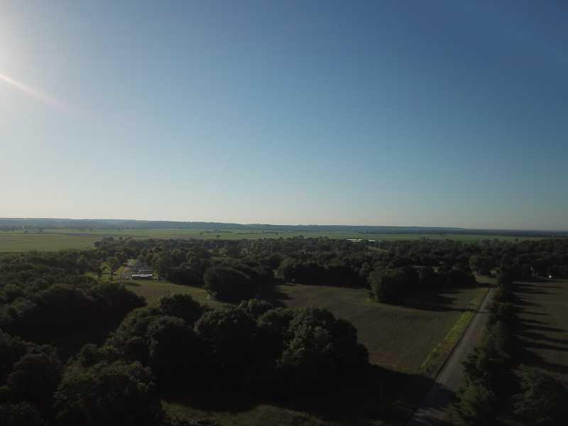 Drone Photo Winfield MO