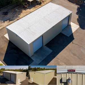 Drone Photo Winton CA