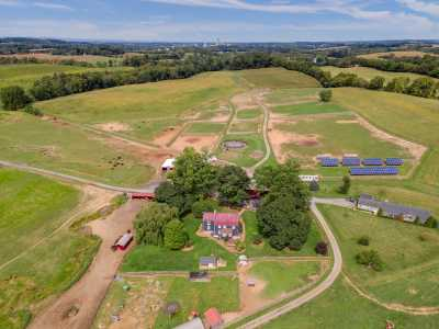 Drone Photo Woodbridge MD