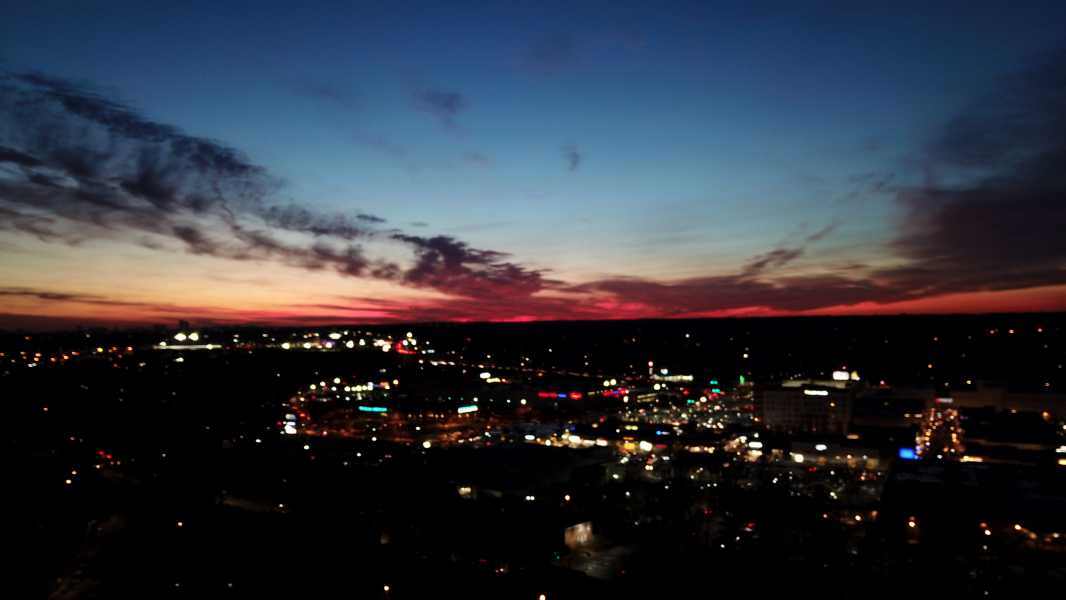 Drone Photo Yonkers NY