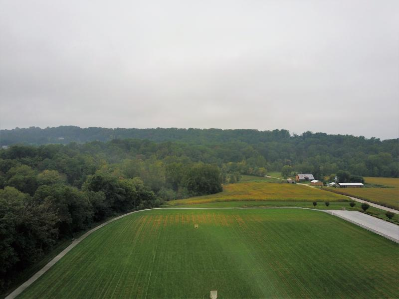 Drone Photo York PA