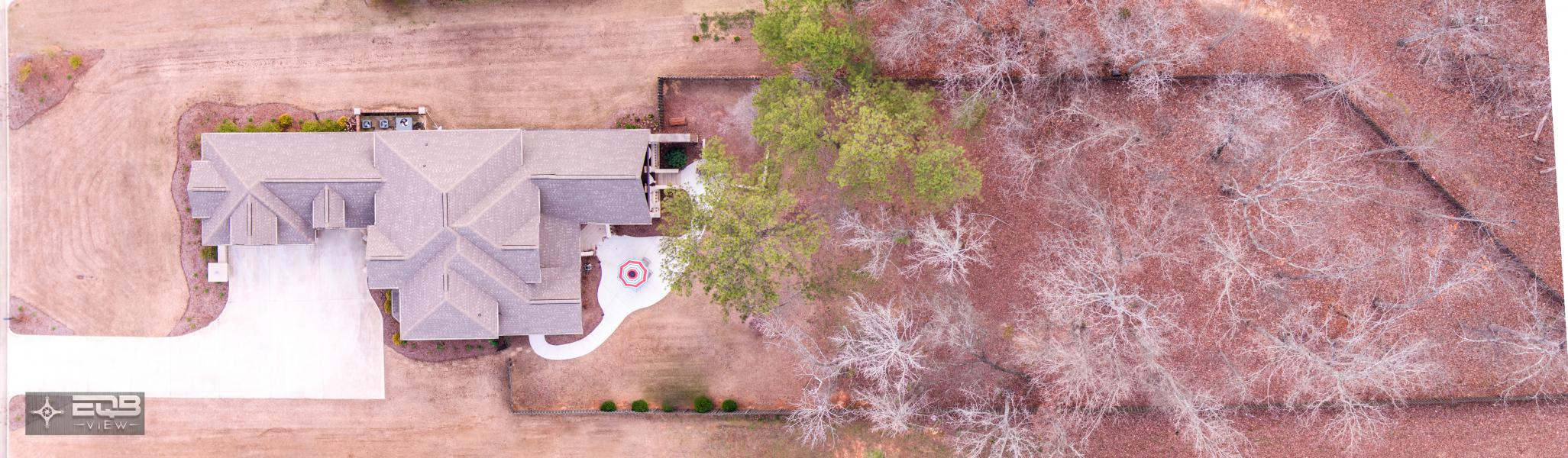 Drone Photo Athens AL