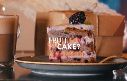 Dessert Promo