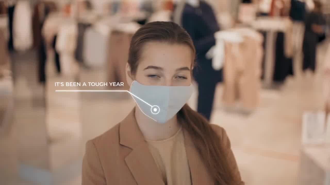 Face Mask (deposit Fee)