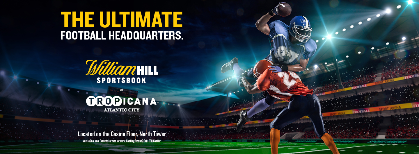 William Hill Football Season