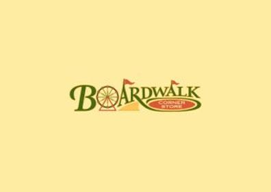 Boardwalk Corner Store