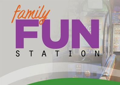 Family Fun Station