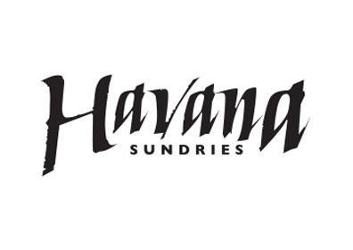 Havana Sundries