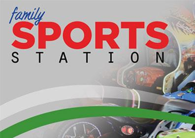 Family Sports Station