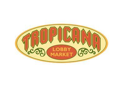 Tropicana Lobby Market