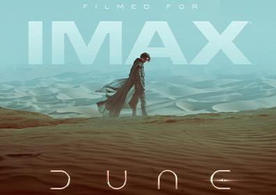 Dune The IMAX Experience
