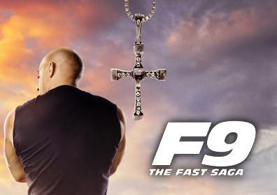F9: THE FAST SAGA IMAGE