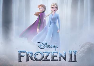 Frozen 2 web image