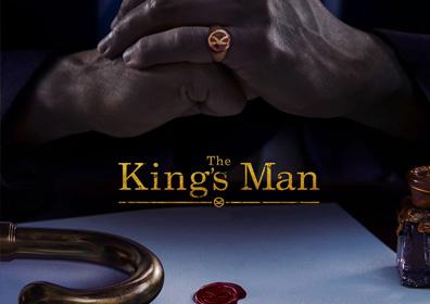 THE KING'S MAN IMAGE
