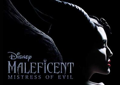 Maleficent: Mistress of Evil web image