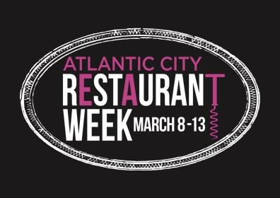 Atlantic City Restaurant Week 2020
