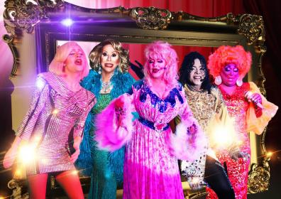 Diva Royale Drag Queens