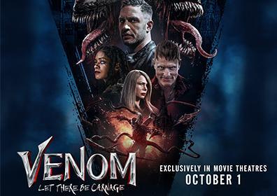 Venom The IMAX Experience