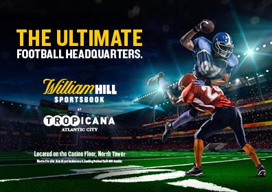 William Hill Sportsbook Football Season