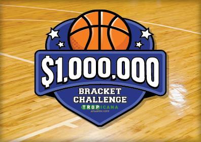 $1,000,000 Bracket Challenge