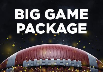 Big Game Package