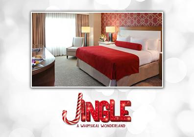 Jingle: A Whimsical Wonderland Room Offer