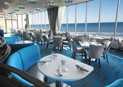 Tropicana Casino Dining Atlantic City Restaurants