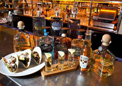Casa Taco and Tequila Bar