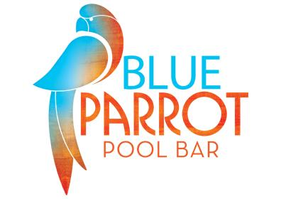 Blue Parrot Pool Bar